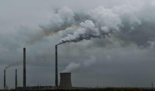 Nueva Delhi sufre uno de los problemas más graves de contaminación del mundo.