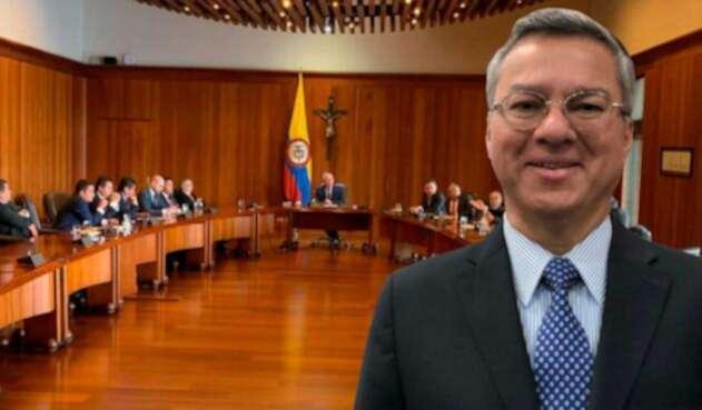 Leonardo Espinosa, nuevo fiscal Ad Hoc para caso Odebrecht