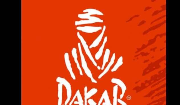 Imagen oficial del Rally Dakar