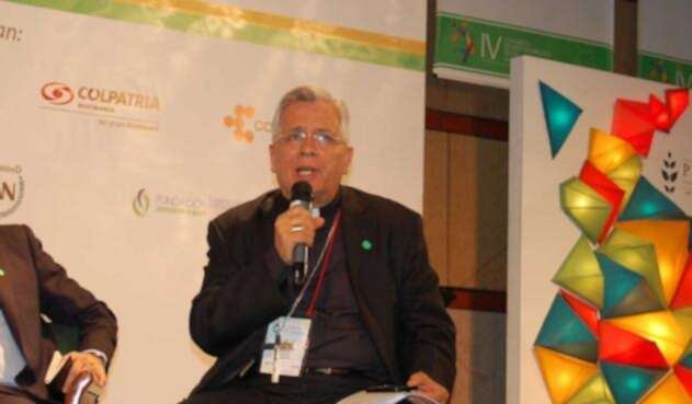 El arzobispo de Cali cuestiona la voluntad de paz del Gobierno