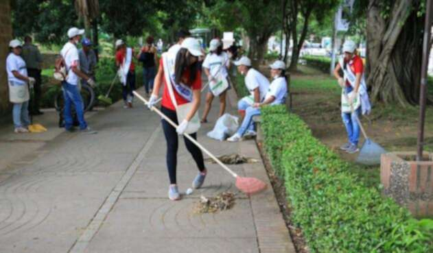 Montería ya trabaja para ser el primer Distrito Ambiental en Colombia.