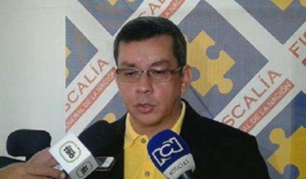 El funcionario adelantó las investigaciones por el PAE Santander y el escándalo de corrupción de la iglesia Manantial de Amor.