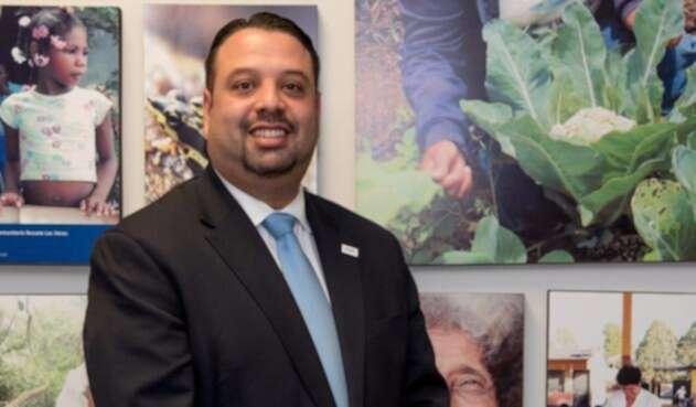 Eddy Acevedo, nuevo administrador adjunto y jefe de estrategias legislativas de la Agencia de los Estados Unidos para el Desarrollo Internacional