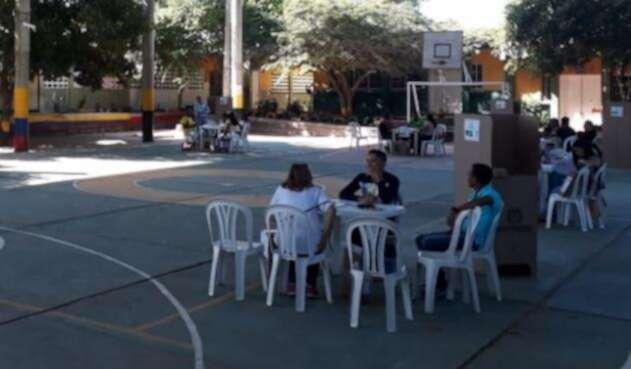 Elecciones atípicas en Riohacha (La Guajira)
