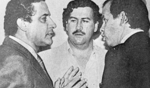 El narcotraficante colombiano se ha convertido en un personaje clave en diferentes proyectos audiovisuales que han llegado a la televisión colombiana e internacional.