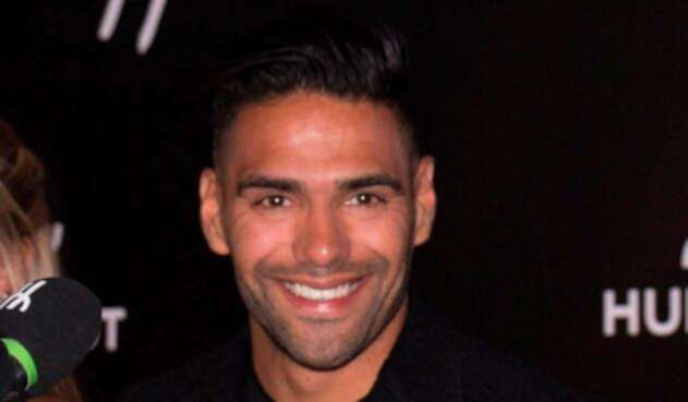 Radamel Falcao, uno de los princiapales goleadores de la Selección Colombia
