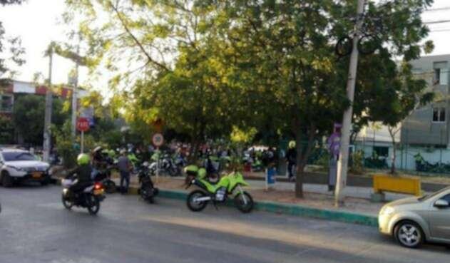Ataque con granada en Tumaco