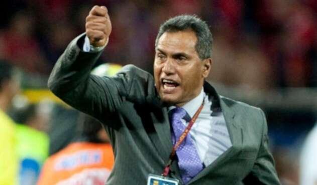 Hernán Torres, en la baraja para ser técnico del Cúcuta Deportivo