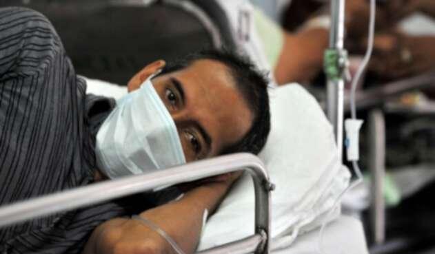 Atención de pacientes en el sistema de salud