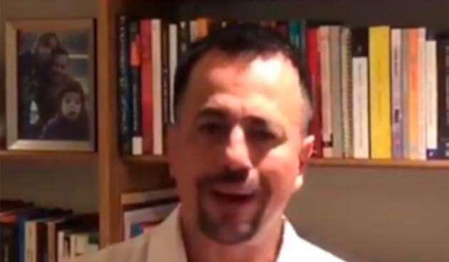 Juan Pablo Bieri, gerente de RTVC