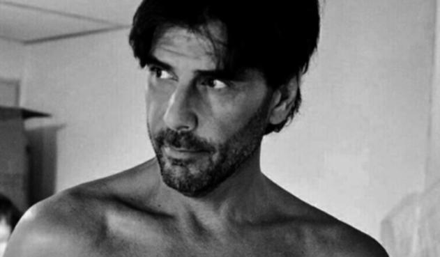 Juan Darthés, actor de la telenovela 'Patito Feo'