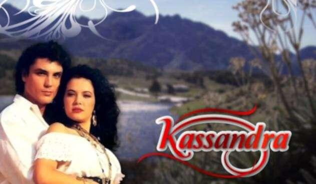 Kassandra, una de las novelas venezolanas más recordadas