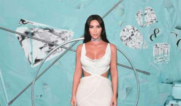Kim Kardashian sigue siendo una importante figura en Instagram