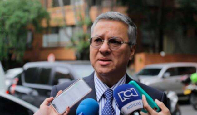 Leonardo Espinosa, fiscal ad hoc para caso Odebrecht