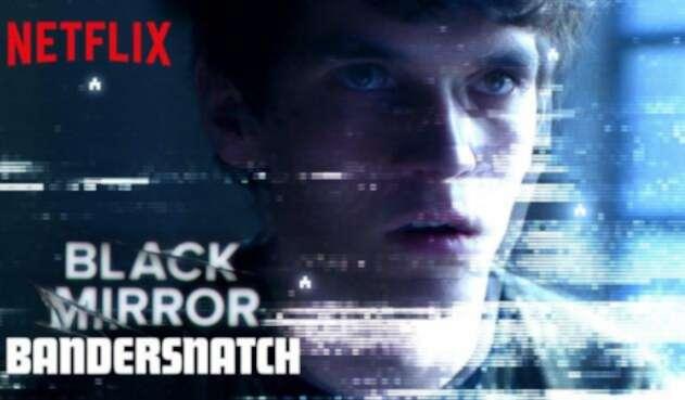 Black Mirror 'Bandersnatch', la propuesta interactiva de Netflix