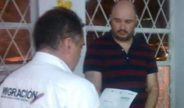 Ángel Armando Seco Rodríguez