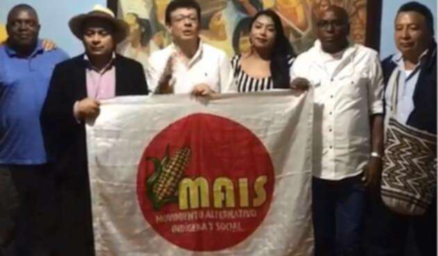 Hollman Morris se lanzará a la Alcaldía de Bogotá por el movimiento Maís