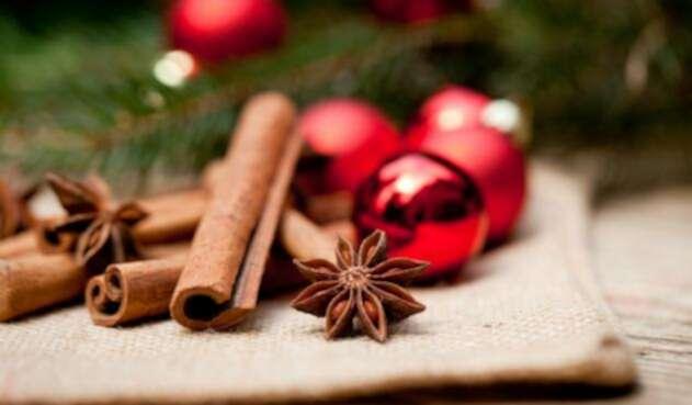 Foto ilustrativa de la Navidad