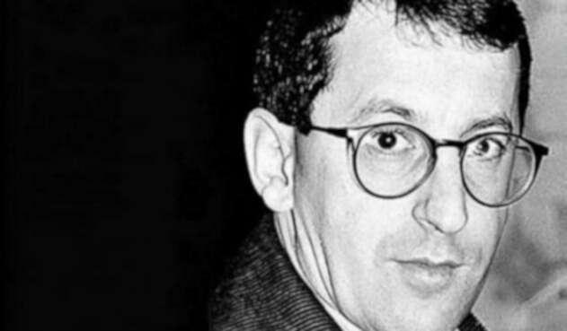 Orlando Sierra, periodista del diario La Patria asesinado