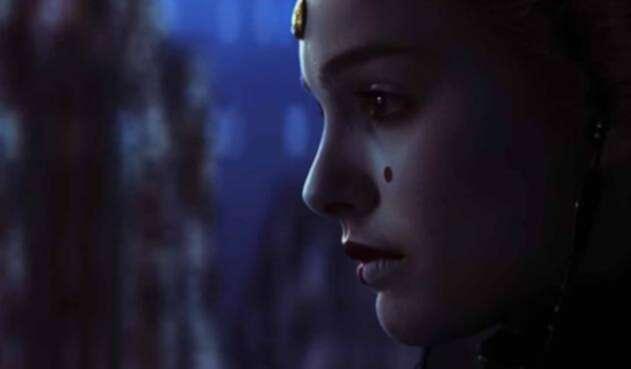 La actriz que le dio vida a Padme desmintió rumores sobre su regreso a la saga.