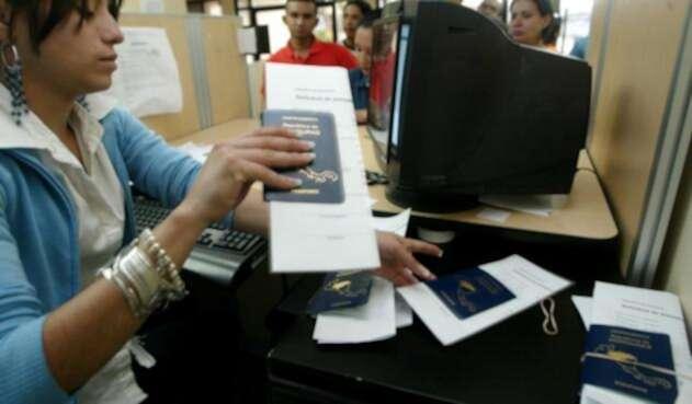 los 10 pasaportes más poderosos del mundo