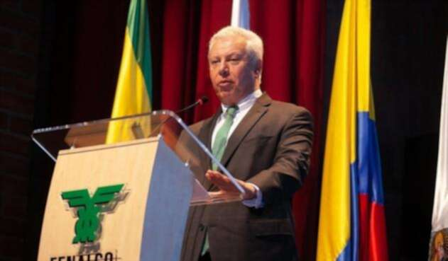 Pedro Marún Meyer renunció a la presidencia de Fenalco
