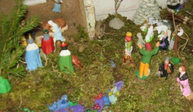 1e9813f398c Tradiciones navideñas sin afectar medio ambiente  no al musgo para ...