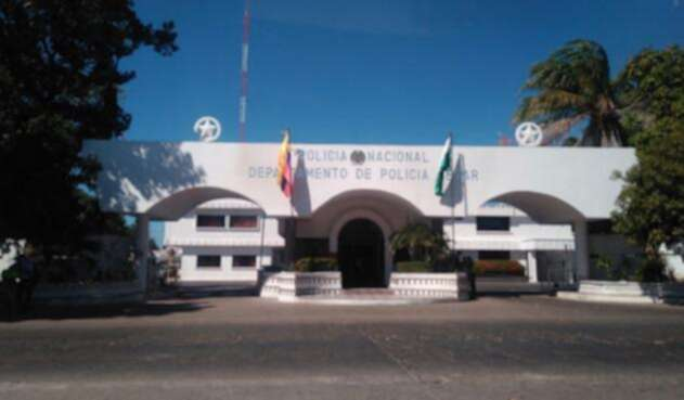 El Comando Departamental de Cesar