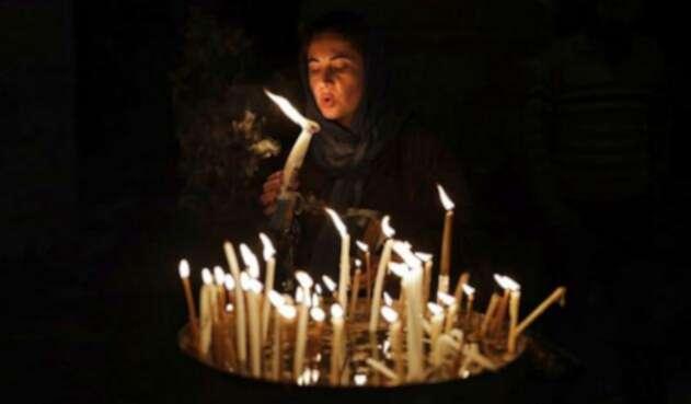 Asesinato de menores en Israel