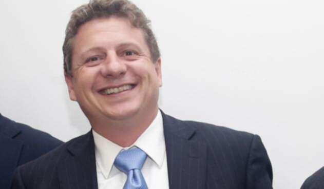 Ramiro Avendaño Jaramillo, presidente del Canal 1
