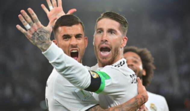 Real Madrid se consolidó como el ganador del Mundial de Clubes