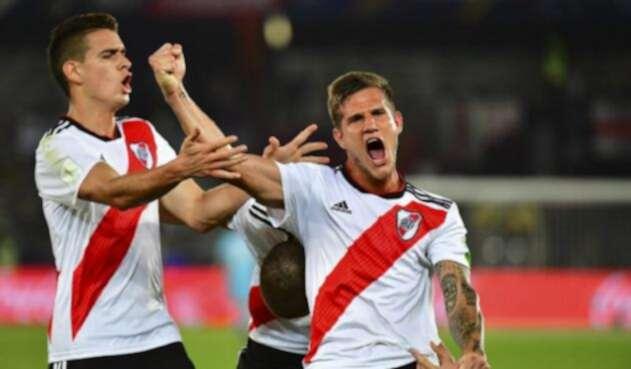 River Plate goleó al Kashima y se quedó con el tercer puesto del Mundial de Clubes.