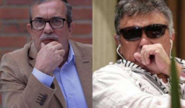 Rodrigo Londoño hizo una dura advertencia si se llega a dar la extradición de Jesús Santrich.