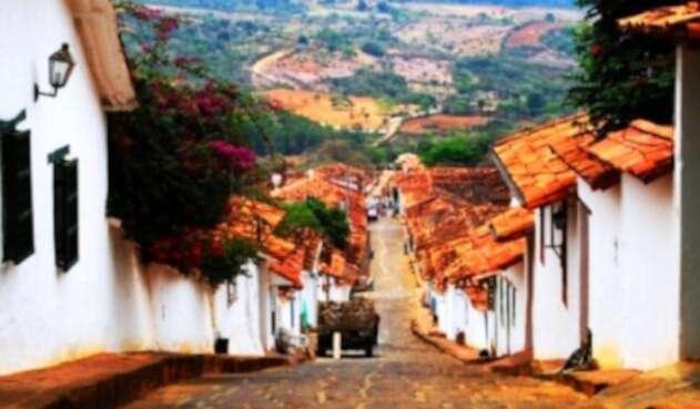 San Gil, Santander, pueblo lleno de opciones para el eco turismo