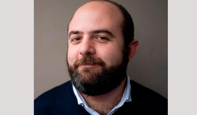 Santiago Rivas, presentador