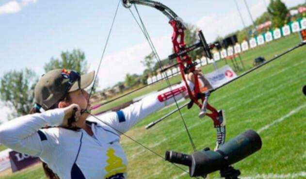 Sara López ocupa el segundo puesto en la clasificación mundial.