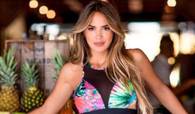 Shannon de Lima, la posible nueva pareja de James Rodríguez