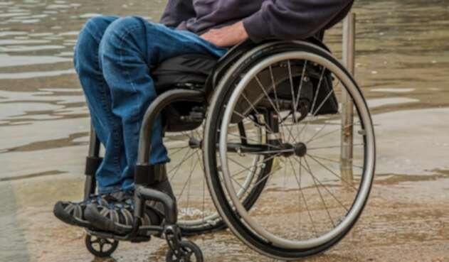 La Corte Constitucional estableció que las sillas de ruedas para pacientes que lo requieran deben ser suministradas por la EPS.