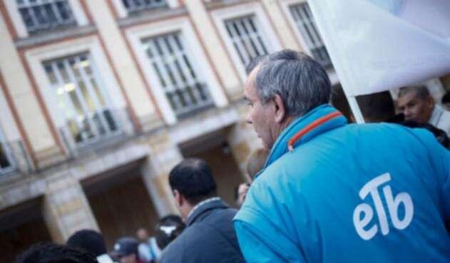 El sindicato de la ETB lideró la oposición a la venta de la compañía.