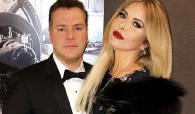 La pareja de la cantante cometió un error al publicar un desnudo en sus redes sociales