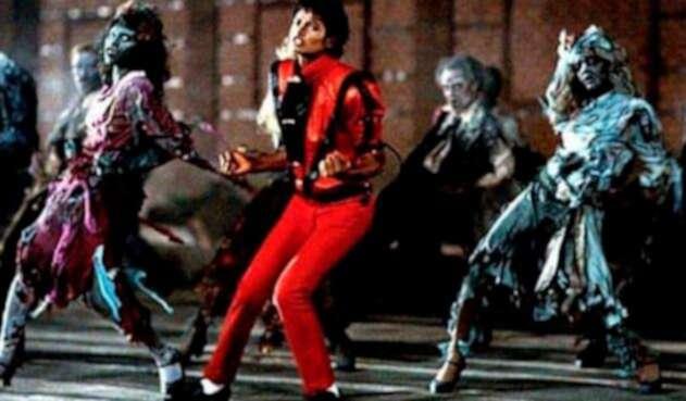 Video de Thriller de Michael Jackson