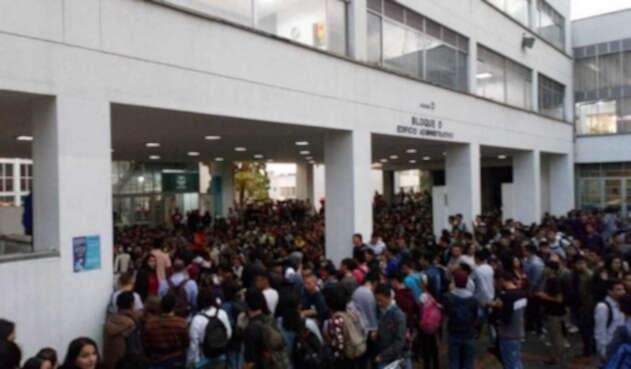 Universitarios complacidos con los recursos prometidos por el gobierno