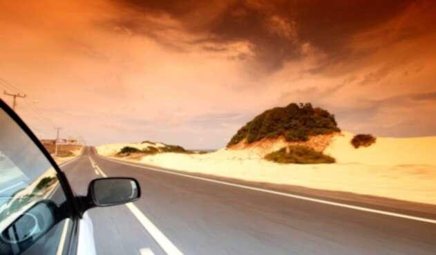 Un viaje por carretera tiene varios gastos