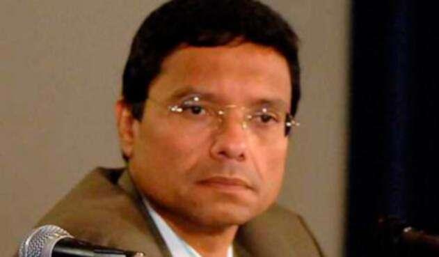 Vicente Torrijos, director del Centro de Memoria Histórica
