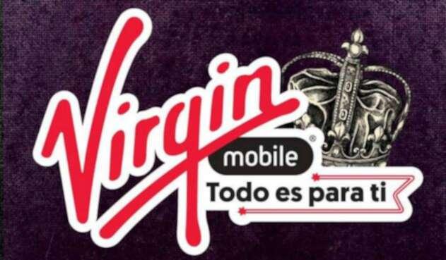 Imagen de Virgin Mobile publicada en su cuenta oficial de Facebook