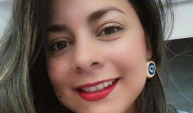 Viviana Muñoz Marín, psicóloga de la ARN asesinada