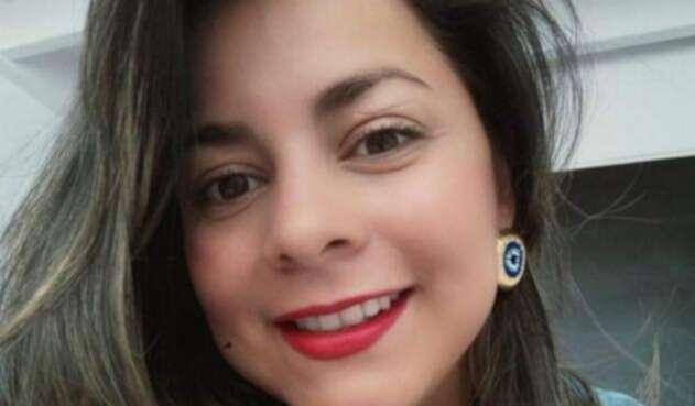 Viviana Muñoz Marín, funcionaria de Reincorporación asesinada