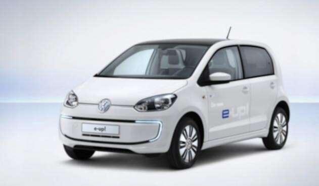 Nuevos Carros electricos