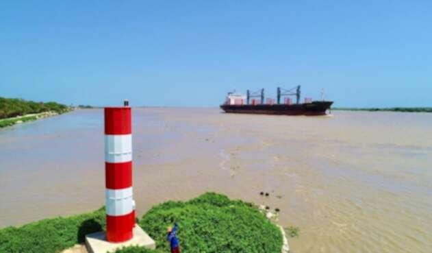 Fuerte Olas afecta costas del departamento del Atlántico