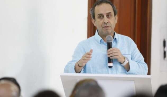 El jefe del ente de control sostuvo que Eps que no cumpla dejará de funcionar en el país.
